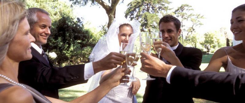 Wedding guest Complaints | MOsDJ