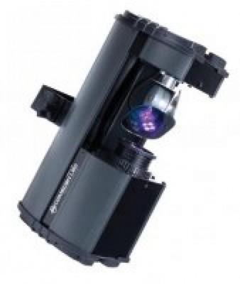 MOsDJ scanner