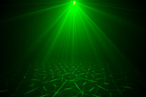 Safety of laser lights by MOsDJ