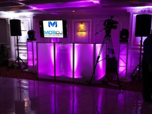 NJ wedding DJ, MOsDJ