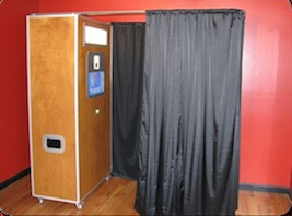 MOsDJ entertainment Photo booth in NJ