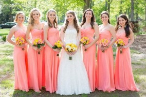 bridesmaid save money