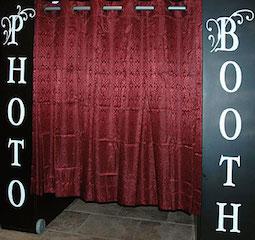 photo booth in NJ | MOsDJ